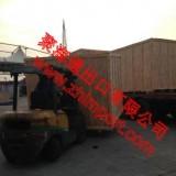 聚海国际代理进口二手德国龙门铣床海运清关项目