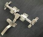 浙江厂家生产6分车厢重型不锈钢锁具冷藏车门锁