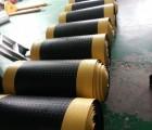 抗震垫 耐磨防滑脚垫 抗疲劳工业地垫 卡优静电工厂