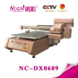 广州诺彩金属uv平板打印标识标牌数码彩印