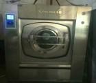 乐山着急转让二手50公斤水洗机二手100公斤脱水机