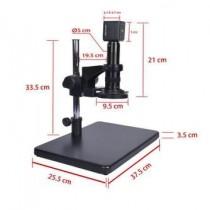 电子显微镜 2000倍数码显微镜 T004型 台式数码显微镜
