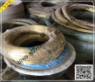 插头黄铜扁线_h65黄铜扁线厂家