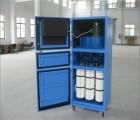 上海小型单机除尘器运行中的维护保养以及注意事项