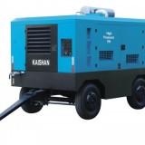 供应长沙清泉LG柴油系列螺杆空气压缩机
