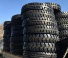 厂家直销12.00R24-18全钢丝子午线胎载重卡车货车轮胎