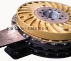 上海仁藏冲床设备配件KB线缆气动离合器
