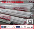 厂家直供 抗压、抗冲击PVC电工套管 电力保护管材 阻燃防火