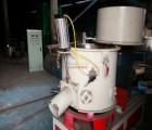 全自动塑料团粒机 薄膜团球机河北斯菲尔生产