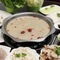 正宗羊肉汤锅培训图片