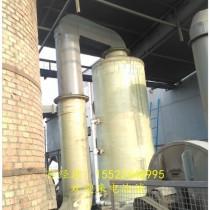 防城港砖厂脱硫塔砖窑锅炉专用脱硫塔验收保过哪卖