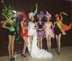 潍坊女子乐坊,德州魔术杂技,菏泽外籍礼仪,非洲鼓舞