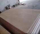 三合板2.5mm三夹板单面奥古曼优质板材无树结