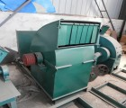 树枝粉碎机 郑州树枝粉碎机 裕强机械木材粉碎机