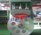 供应PVC集装袋液袋高周波机 天津厂家生产骏精赛品牌 可定制
