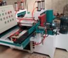 木工机械 精密轨道五碟出榫机 梳齿机开榫机