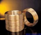 现货批发高导电CUBe2铍铜拉深带材