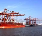 印刷油墨印尼进口东莞国际船运采购进口物流