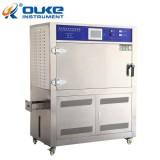 UV型紫外线加速耐候试验机 紫外灯耐气候老化试验箱生产厂家