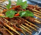傣味特色小吃舂鸡脚傣味烧烤免费加盟小吃技术培训