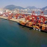 广州到上海海运集装箱限重28吨多少钱