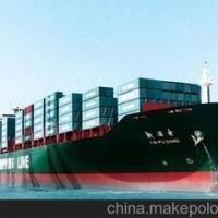 天津北京上海广州海运门到门运输