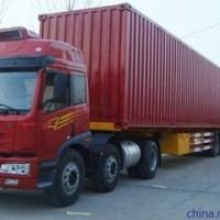 潍坊到广西梧州可以海陆联运吗