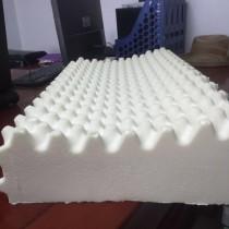 家晚安泰国进口高低按摩天然乳胶枕 狼牙枕 保健枕
