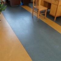 石家庄安装PVC地板的好处