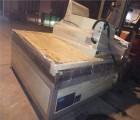 全自动CNC玻璃切割机供应商 仪表玻璃切割机 宏诚