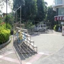 东莞大合影拍摄会议照拍摄大合影站架台阶出租