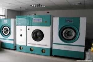 四氯乙烯干洗机与石油干洗机工作原理
