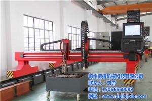 潍坊切割机|德捷机械|型材切割机