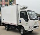 江淮小型冷藏车(厂家直销厢长2.6-9.6米)