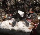 工业垃圾处理中心上海废弃过期商品销毁接茬这家企业进行报废