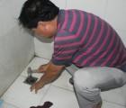 汉阳区专业马桶维修卫浴洁具换马桶盖13697327342