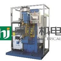 豪精机电中频点焊机怎么样,上海铝板点焊机