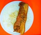 特色小吃培训 甏肉干饭培训 甏肉干饭的做法  孙大妈