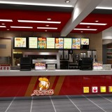 广州汉堡小吃加盟|零经验加盟,免费培训