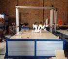 全自动CNC泡沫板材切割机 高性能