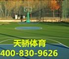 丙烯酸地坪漆 球场材料 塑胶篮球场造价 篮球场的造价