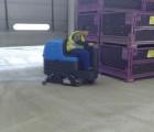 马鞍山铁矿公司洗地机-国产全自动洗地机-马鞍山洗地机报价