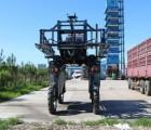 丰诺新型2000-100玉米打药机高架喷药车享受补贴