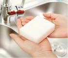 日本SANADA 贵妇人厨房去油污专用皂油进口保税区清关