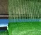 绿色三针黑色盖土网  防尘盖土网   规格齐全   自产自销