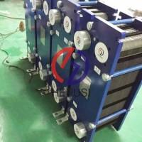 泰州光伏多晶硅打磨配套用板式换热器厂家