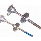 耐磨热电偶耐磨热电阻 WRNM-230 西安云仪