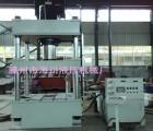 玻璃钢制品热压成型机 四柱油压机