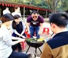 深圳绿色生态农庄九龙山庄休闲娱乐一日游