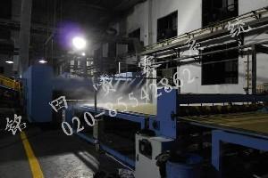 广州哪里有专业的瓦楞纸板加湿装置,高压微雾加湿器公司